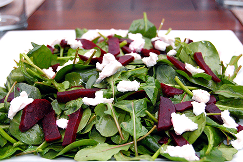 beet-and-goat-cheese-salad