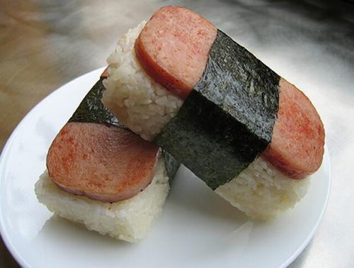 spam-musubi
