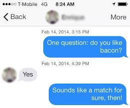baconmatch