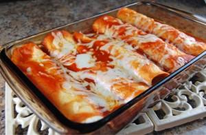 italian-sausage-enchiladas-done
