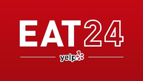 EAT24 Yelp logo