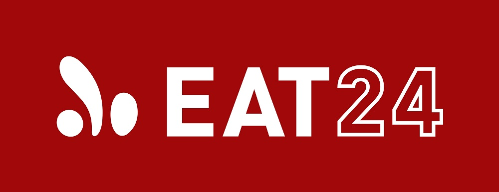 NEW EAT24 logo