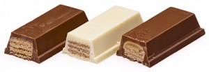 Picture of kit kat