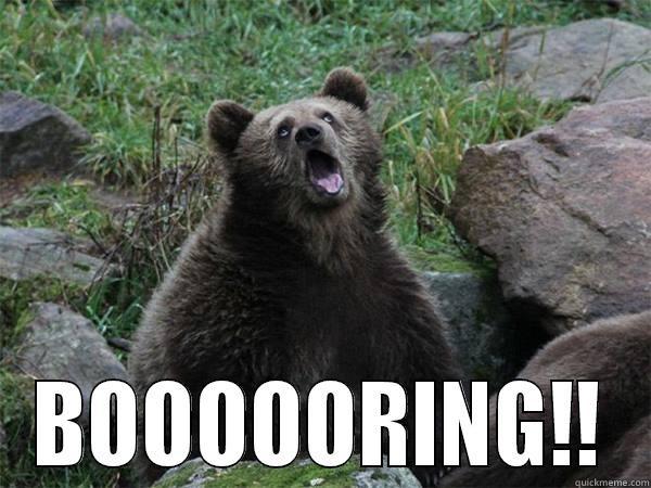 bearboring